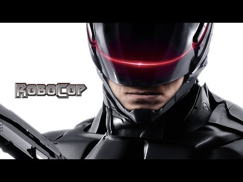 RoboCop™ - Universal - HD Gameplay Trailer