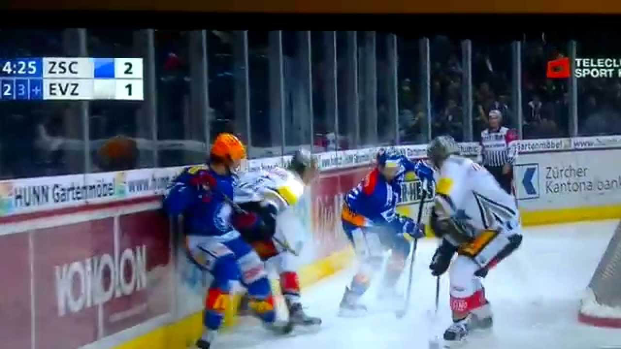 Gartenmöbel Forchstrasse Zürich Zsc Lions Dustin Brown Dream Goal