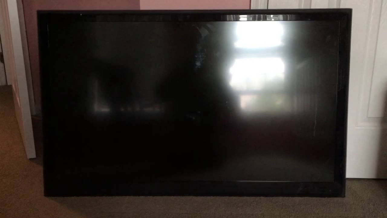 Drivers Update: LG 47LE5400 TV