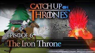 Catch Up on Thrones: Season 8 Episode 6 RECAP