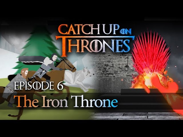 Catch Up on Thrones: Season 8 Episode 6 RECAP