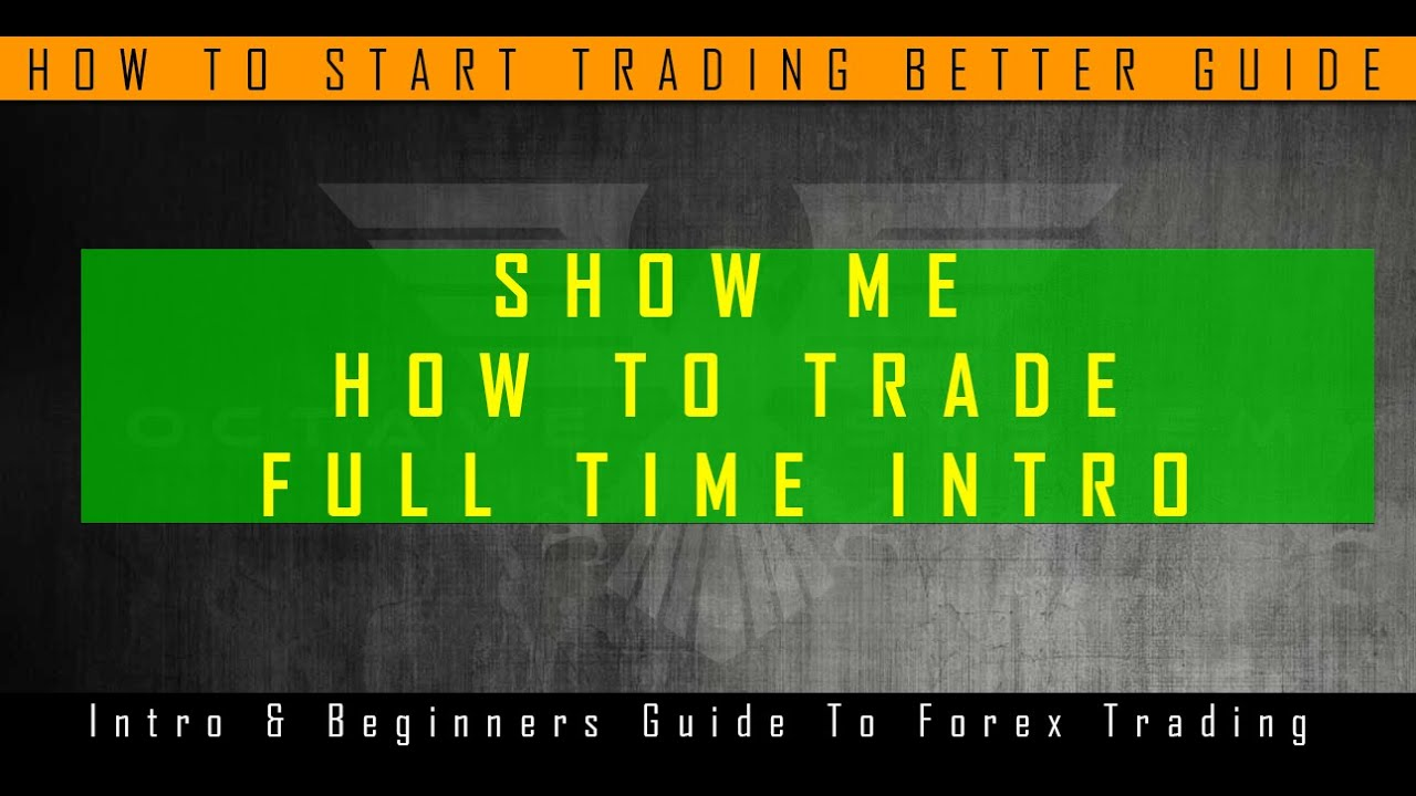 How to trade currency options