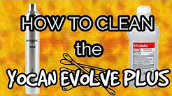 How To Clean Your Evolve Plus Wax Pen / Pipe / Bong