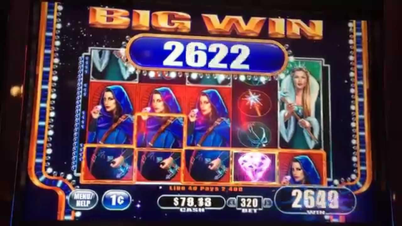 Mandalay bay casino buffet