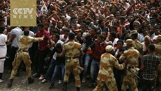 Ethiopia declares state of emergency to restore order after protests