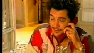 Цыганская кровь / Soy gitano 2003 Серия 7