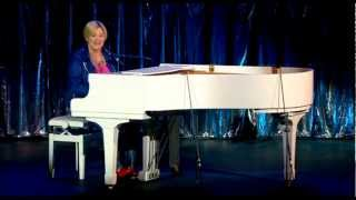 Victoria Wood - Lets Do It - The Ballad Of Barry & Freda - 2009 Updated Version