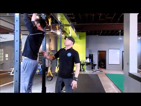Contrast Training for Golf Power Workouts