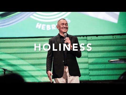 Holiness - Bp. Andreas Nawawi