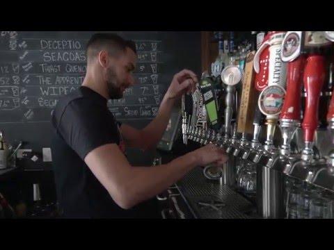SDSU Business Of Craft Beer Graduate Alex Montelbano – Crafting A Career
