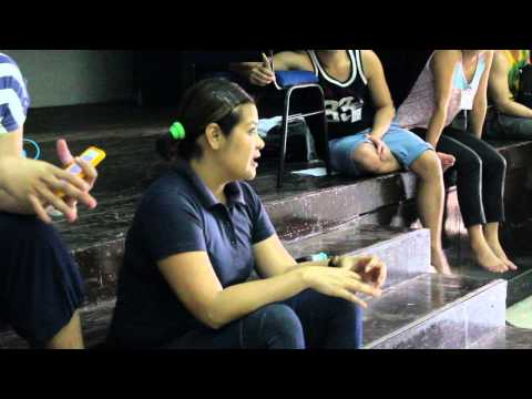 E-WORKSHOP: Acting for Theatre, TV and Film BATCH 6 (ENROLL NOW!)