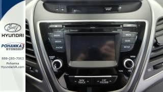 2015 Hyundai Elantra Fredericksburg VA Richmond, VA #HFH581771 - SOLD