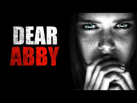 """Dear Abby"" Creepypasta"