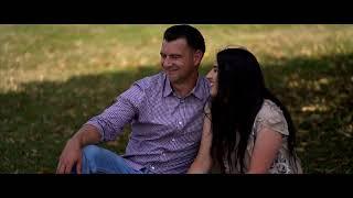 Ashley & Chris Engagement