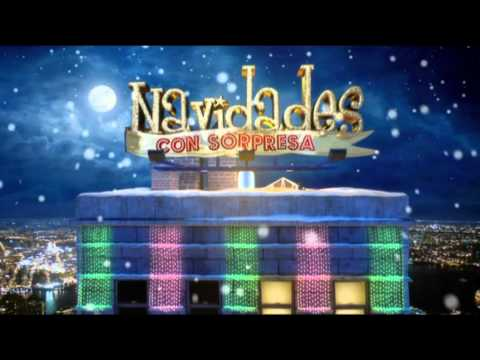 Disney Channel Spain - Christmas with surprise (Navidades con Sorpresa) - Ident 2011 (1)