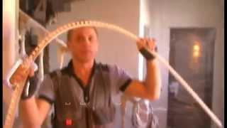 как поставить арочный перфо-угол(в этом видео я показываю как установить арочный перфоугол на потолок., 2013-12-25T21:03:55.000Z)