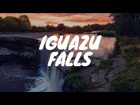Iguazu Falls Vacation Travel Guide