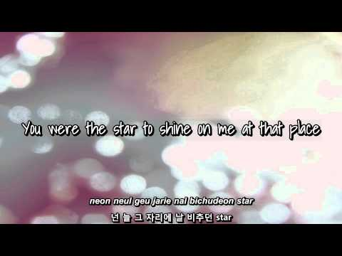 Rainbow- Sweet Dream lyrics [Eng. | Rom. | Han.]