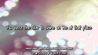 Rainbow- Sweet Dream lyrics [Eng.   Rom.   Han.]