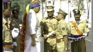 PASSING OUT PARADE OF IPS OFFICERS - 3 PART