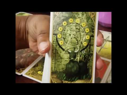PiscesOnFireTarot..November 1, 2017..General Reading..Self Care Is Not Being Self Centered