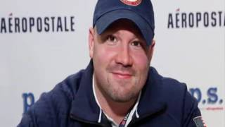 Olympic champion bobsledder Steven Holcomb found dead at 37