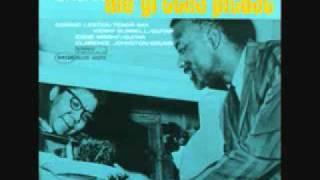 Hammond on Blue Note⑩ - Freddie Roach