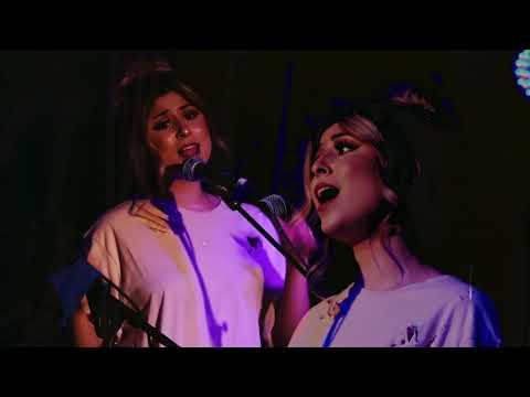 "JoJo's Corner EP. 50 Thalia Rose A.K.A. Zxena & SoundWave Fresno ""LIVE"" @ Fulton55"