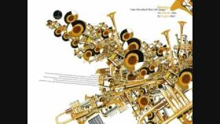 Cesar Merveille & Pablo Cahn-Speyer --  La Yuca