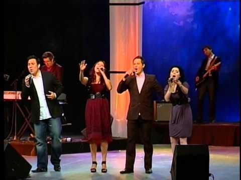 Forgiven Concierto Nuevo Tiempo en Chile primera parte