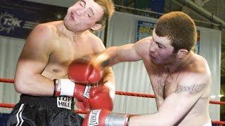 Хетаг Козаев vs Алексей Банников ⭐ Boxing ⭐ knockout