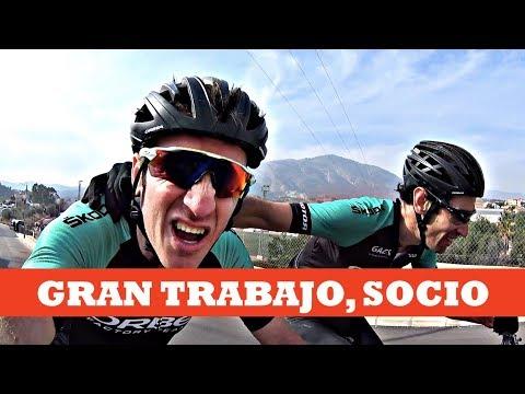 Etapa 1 Costa Blanca Bike Race 2018 | Ibon Zugasti