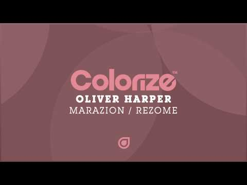 Oliver Harper - Rezome [OUT NOW] Mp3