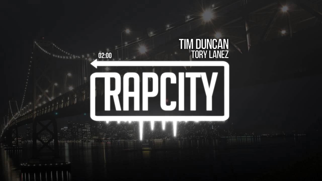 Tory Lanez - TIM DUNCAN (Prod. C-Sick)