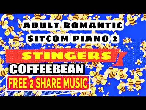 ADULT ROMANTIC SITCOM PIANO 2