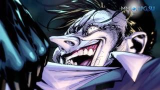 DC Universe Online. Ностальгический обзор. via MMORPG.su