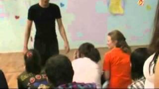 Кандидат СПО Кроха и Андрей Печенкин   Уроки соблазна