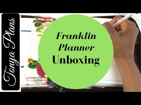 new-franklin-covey-planner-refills!-monticello-2-pages-per-day-daily-planner