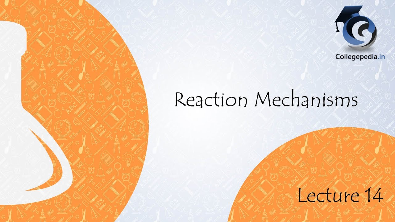 Reaction Mechanism Lecture 14 Organic Chemistry Iit Jee Nucleophilicity Vs Basicity