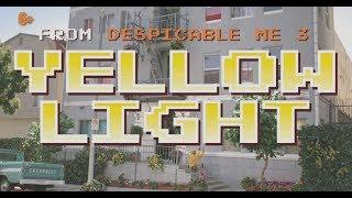 Pharrell Williams - Yellow Light (ГАДКИЙ Я 3 - песня из саундтрека к фильму)