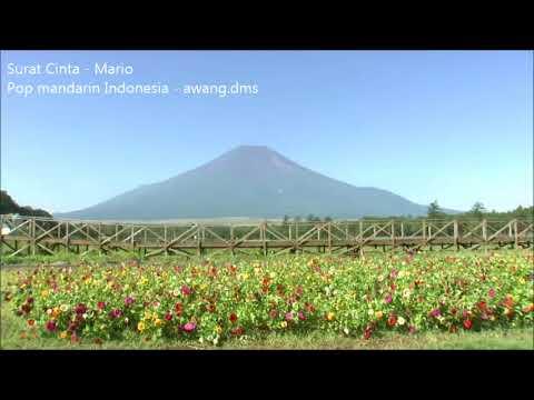 Surat Cinta - Mario Pop mandarin Indonesia
