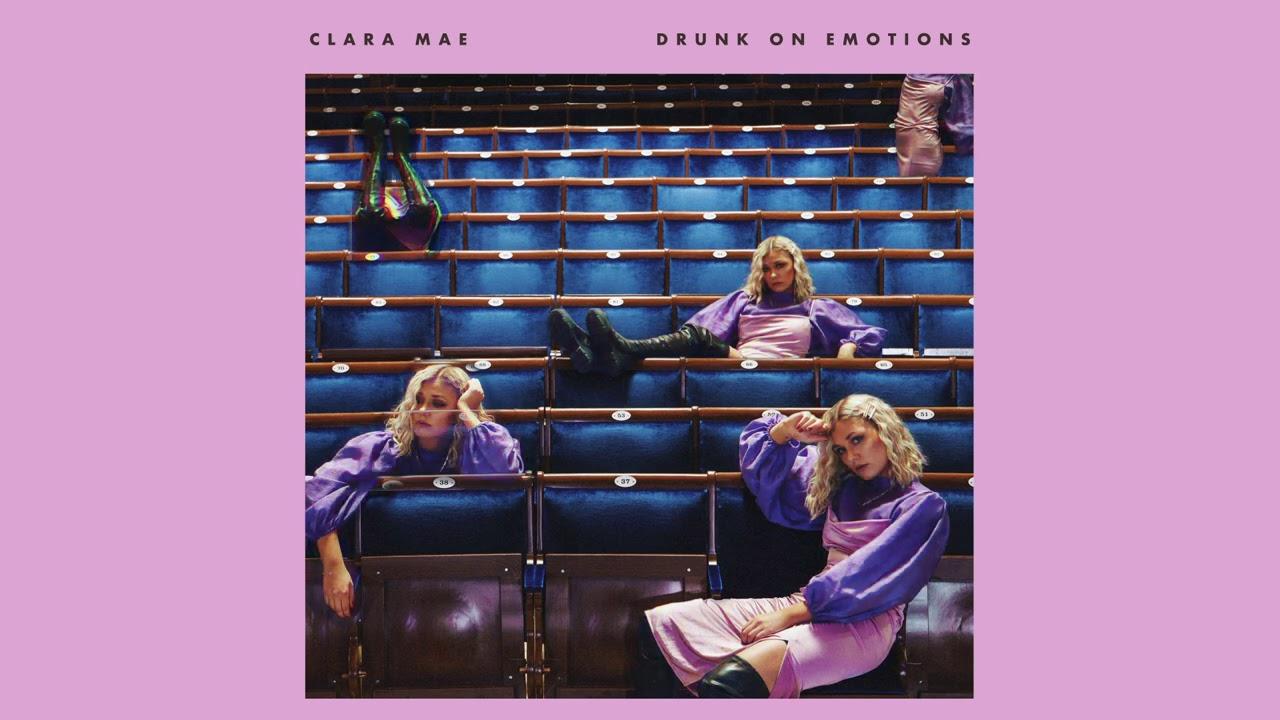 Clara Mae - Not Ok [Official Audio]