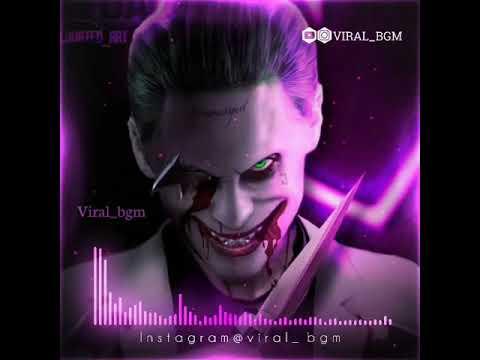Joker Talk Dirty Ringtone Talk Dirty Ponte Mix Viral_bgm