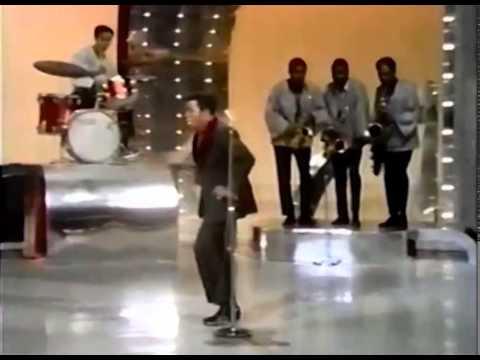 James Brown at the Hollywood Palace .f4v