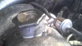 москвич 2141 и газоанализатор(Москвич 2141 1993г.в. после капремонта двигателя. Газоанализатор показывает отличное состояние двигателя., 2016-02-07T18:43:26.000Z)