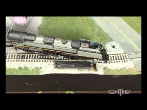 MTH HO Challenger Steam Locomotive