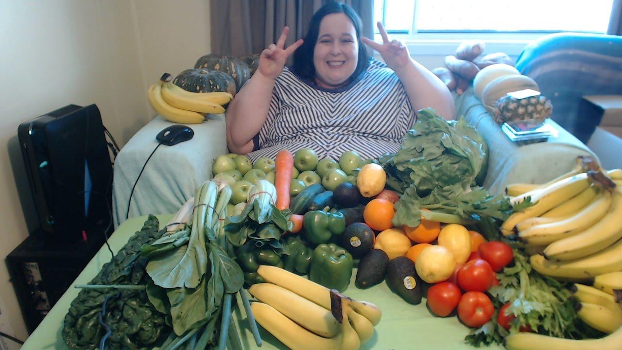 vegan obese man ile ilgili görsel sonucu