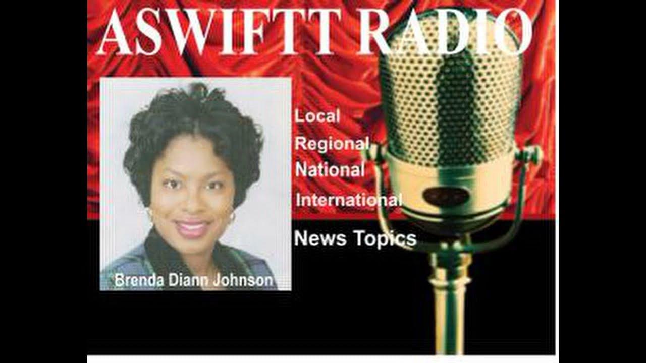 June 19, 2021: ASWIFTT RADIO - Checkmate Moves for Business Startups with Host Brenda Diann Johnson