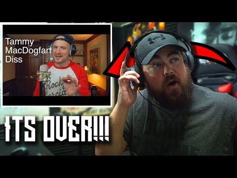 RAPPER REACTS to Mac Lethal – Single White Female