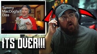 RAPPER REACTS to Mac Lethal - Single White Female